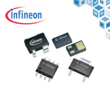 丰富多样的Infineon家电解决方案尽在<font color='red'>贸</font><font color='red'>泽</font><font color='red'>电子</font>