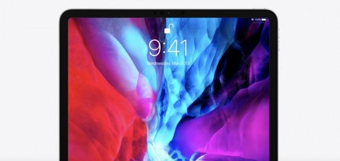 iPad Pro将使用Mini-LED,具有更高的动态范围