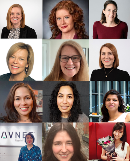 e絡盟慶祝2020國際婦女工程日,專業人士分享職場經驗