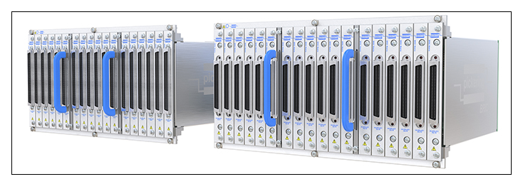Pickering 发布全新PXI矩阵开关模块,可有效降低成本