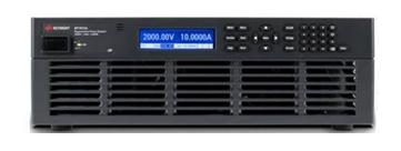 是德发布全新再生型程控电源,可显著降低散热和用电成本