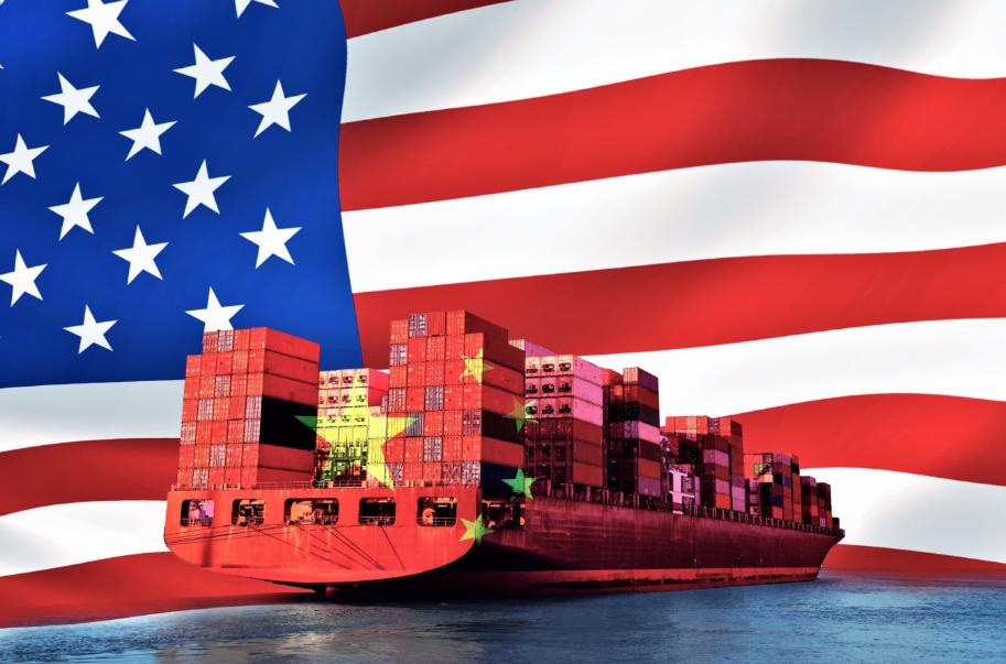 美國又出狠招,中止對中國香港特殊出口許可待遇