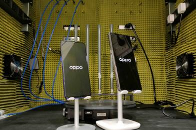 OPPO聯手沃達豐、愛立信,參與英國首個5G SA網絡搭建