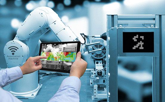 实现工业4.0稳定发展,无缝通信至关重要