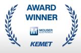 恭贺<font color='red'>贸</font><font color='red'>泽</font>电子荣膺KEMET 2019年优质服务分销商称号