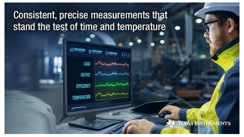 高精度,更灵活,TI零漂移霍尔效应电流传感器问市
