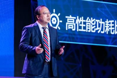 英特尔智能边缘技术加速工业物联网发展