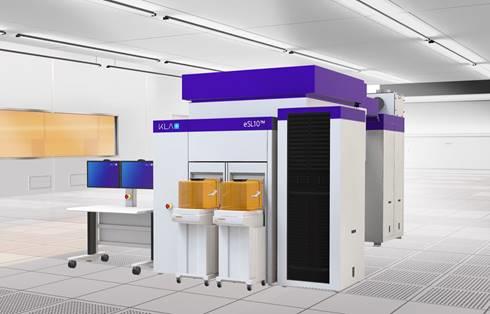 KLA全新电子束缺陷检测系统让检测性能提升一个新阶段