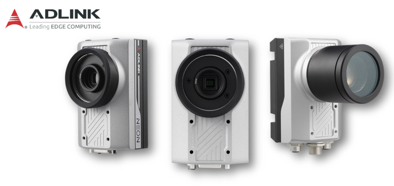 凌華一體化AI智能相機,讓自動化制造應用部署更快更簡單