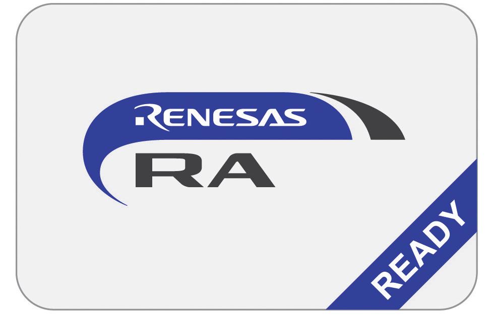 瑞萨RA微控制器生态系统再度升级,实现更全面的设计