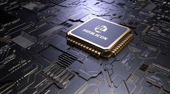 华为海思发布FHD 智能电视芯片,可运行 Android 高版本