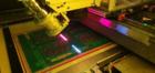 Limata创新型LUVIR技术可显著提高防焊油墨成像速度