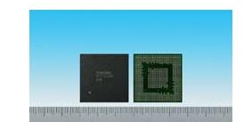 东芝Visconti™4图像识别处理器助力浙江亚太机电ADAS部署