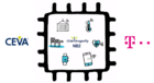 CEVA NB-IoT IP获德国电信全面认证,大大加速NB-IoT芯片应用