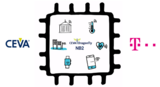 <font color='red'>CEVA</font> NB-IoT IP获德国电信全面认证,大大加速NB-IoT芯片应用