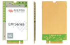 Sierra Wireless推出嵌入式5G模块