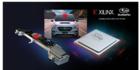 Xilinx 让斯巴鲁新一代 EyeSight更灵敏更精确