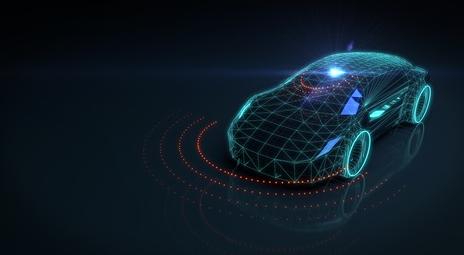 高精度低延时,带你领略汽车的虚拟眼,雷达的魅力