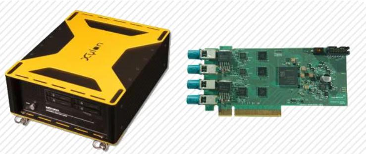 Xylon选择美信GMSL解决高性能ADAS数据传输问题