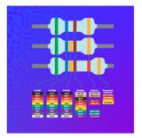<font color='red'>贸</font><font color='red'>泽</font>线上电阻色码计算器,为工程师提供一站式采购