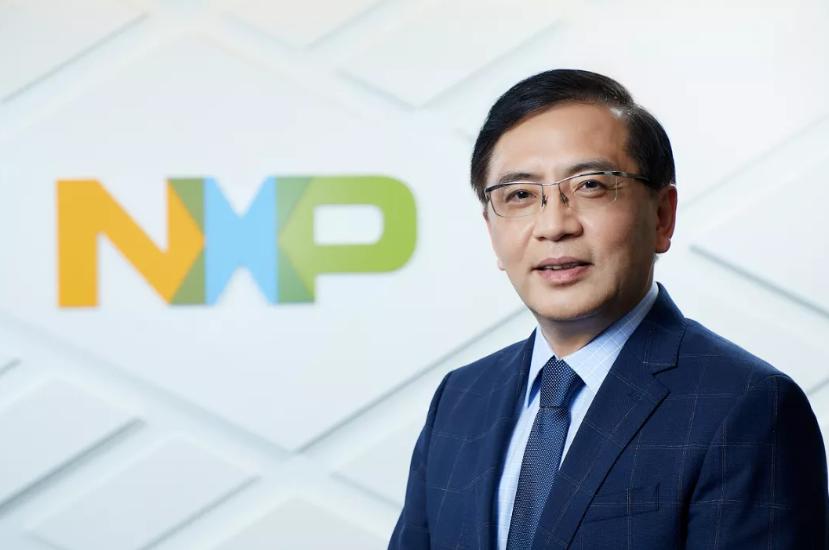 NXP大中华区主:协同创新,推动本地化发展