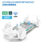 ADI全新無線電池管理系統提高設計靈活性和可制造性