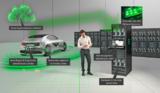 2020中国汽车测试展:Elektrobit将展示车辆架构尖端技术