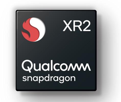 Qualcomm骁龙XR2平台为VR游戏带来沉浸式体验