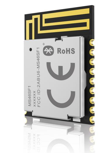 Nordic nRF52805 SoC为深圳云里物里提供强大无线连接能力