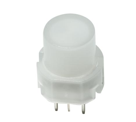 C&K 带灯按键开关系列,具有极佳人机工学特性