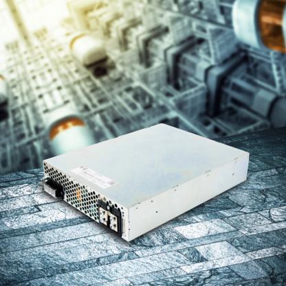 设计紧凑易于集成,XP Power超薄3相5kW AC-DC电源模块