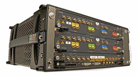 是德推出256 GSa/s任意波形发生器,为工程shi开发tisu