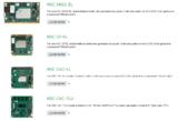 Avnet推出Atom x6000E等一系列<font color='red'>Intel</font>嵌入式计算模块