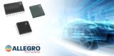 <font color='red'>Allegro</font>全新汽车栅极驱动器可提供世界一流的 ASIL 诊断