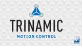 贸泽与<font color='red'>Trinamic</font> 签署全球分销协议