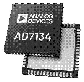 ADI可增强功能和易用性无混叠ADC问市,大幅简化驱动设计