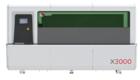 Limata X3000激光直接成像系统,具有超大图像尺寸曝光精度
