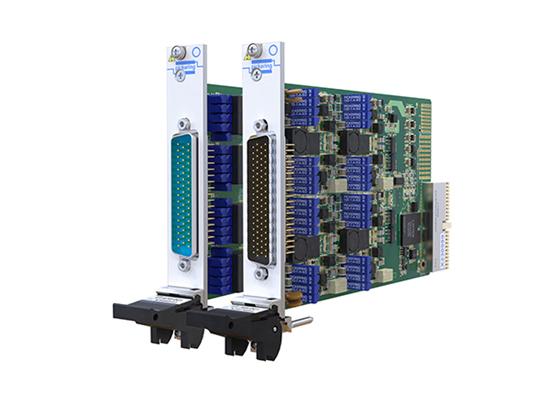 Pickering Interfaces PXI自动化测试模块亮相深圳国际会展