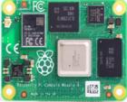 Raspberry Pi计算模块4 e络盟开售