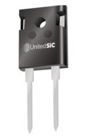 UnitedSiC扩大肖特基二极管产品组合