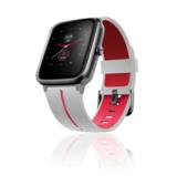 <font color='red'>Nordic</font> nRF52840为低功耗蓝牙智能手表提供全天候运动追踪