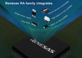 解析瑞萨新款MCU RA6M4三大特点