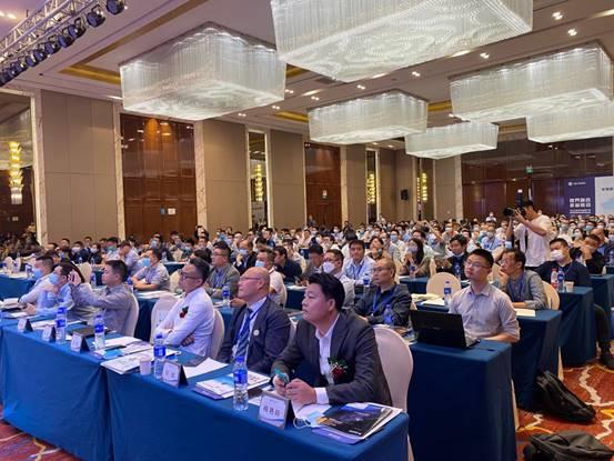 2020医疗内窥镜技术发展研讨会,豪威助推医疗第三只眼
