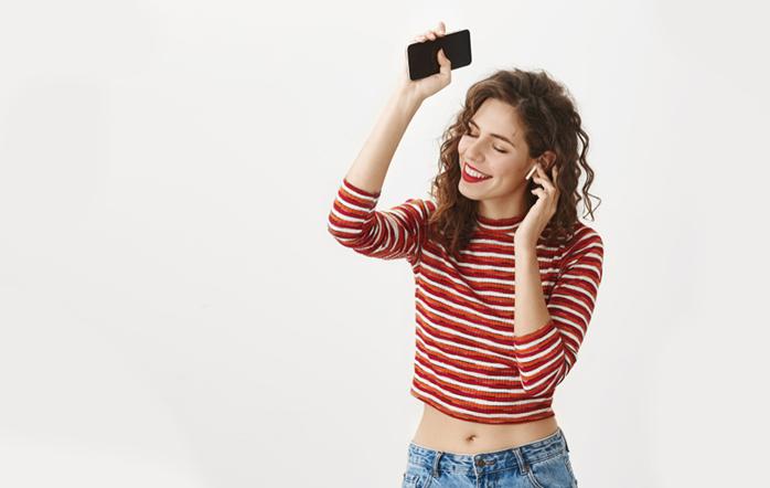 你的耳机需要私人定制吗?