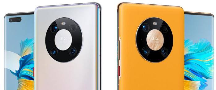 如今的手机摄像头为什么越来越多?