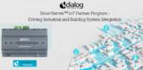 Dialog SmartServer <font color='red'>IoT</font>生态系统加速边缘设备及网络的扩展