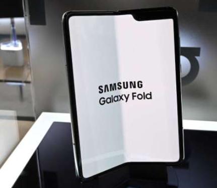 三星折叠机Galaxy Z Fold 3的新技术现身:UDC