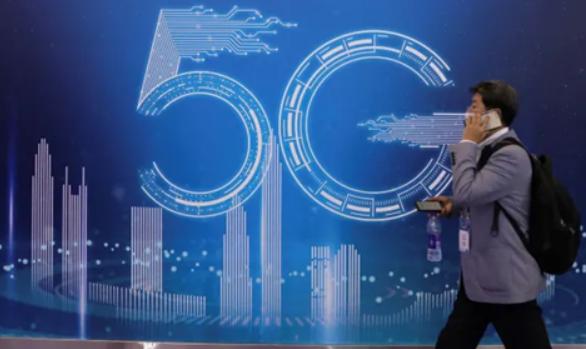 5G争夺进入关键时期,专利将成为主导因素