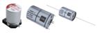 基美电子推出混合铝聚合物电容器技术小舞占,具有出色电气性能