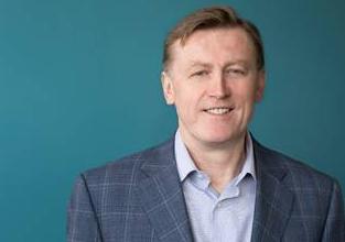 ADI CEO Vincent Roche:重思、重构与重升